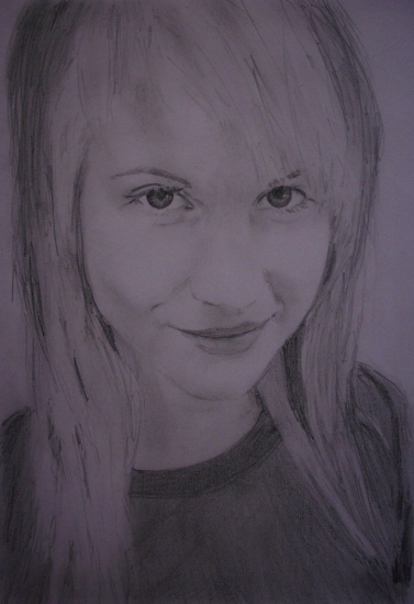 Hayley Williams par Rypka
